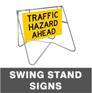 Swing Stand Signs